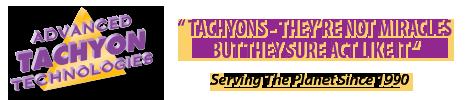 Tachyon-pro
